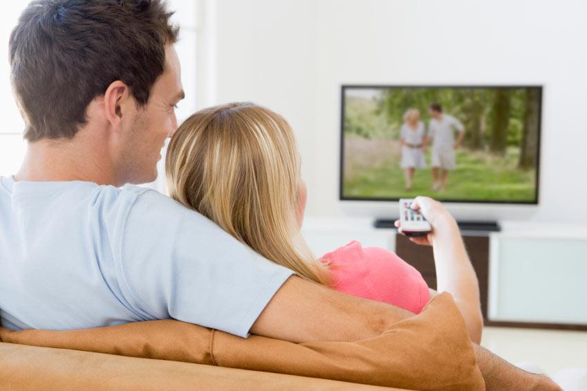 τηλεοπτικά συστήματα ενοικιαζομένων